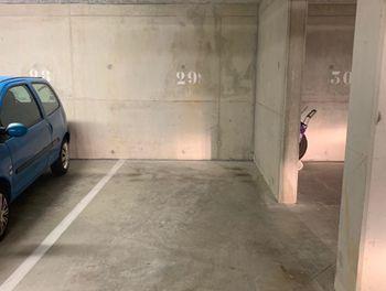 parking à Saint-Jean (31)