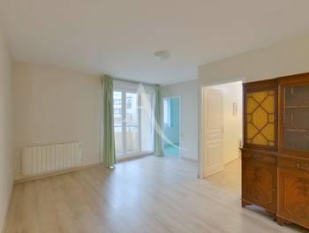 Appartement 2 pièces 47,41 m2