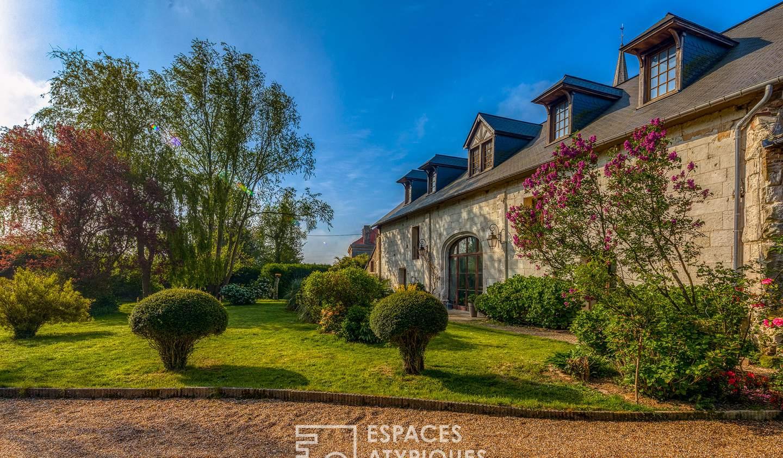 Maison Gainneville