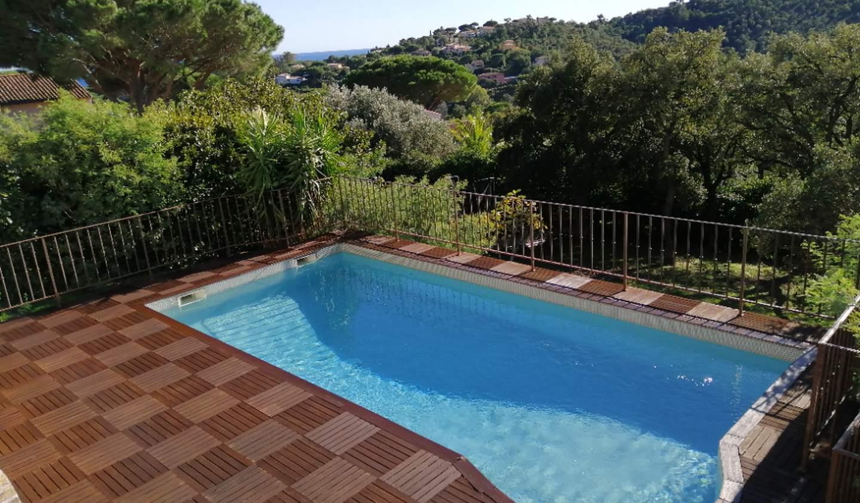 Villa Les issambres