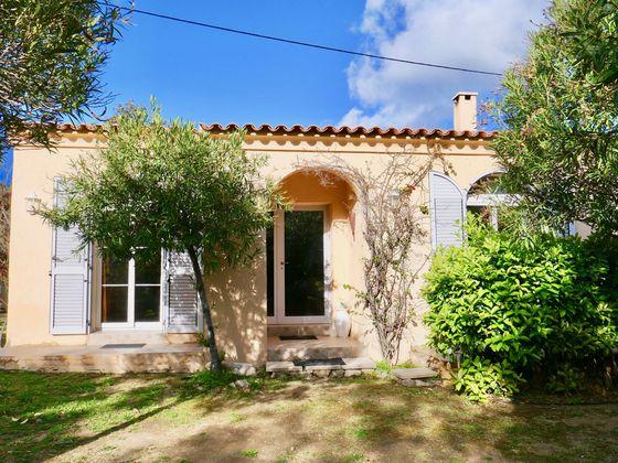 Vente villa 4 pièces 182,5 m2