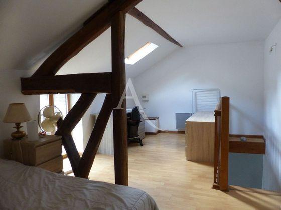 Vente maison 2 pièces 45,67 m2