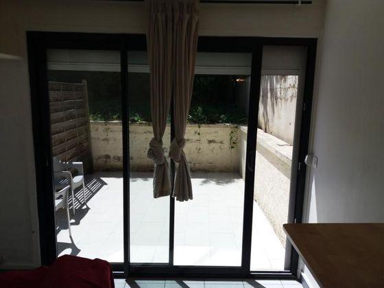 location Studio meublé 20 m2 Vitry-sur-Seine