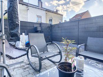 maison à Mons-en-Baroeul (59)