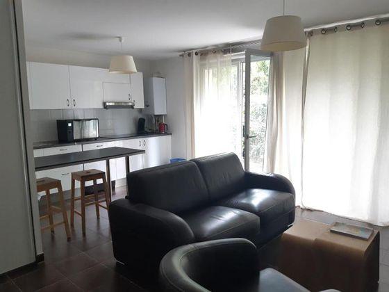 Location appartement 3 pièces 63,16 m2