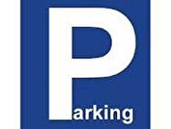 Parking 15 m2