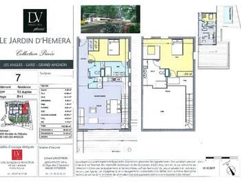 Appartement 3 pièces 102,99 m2