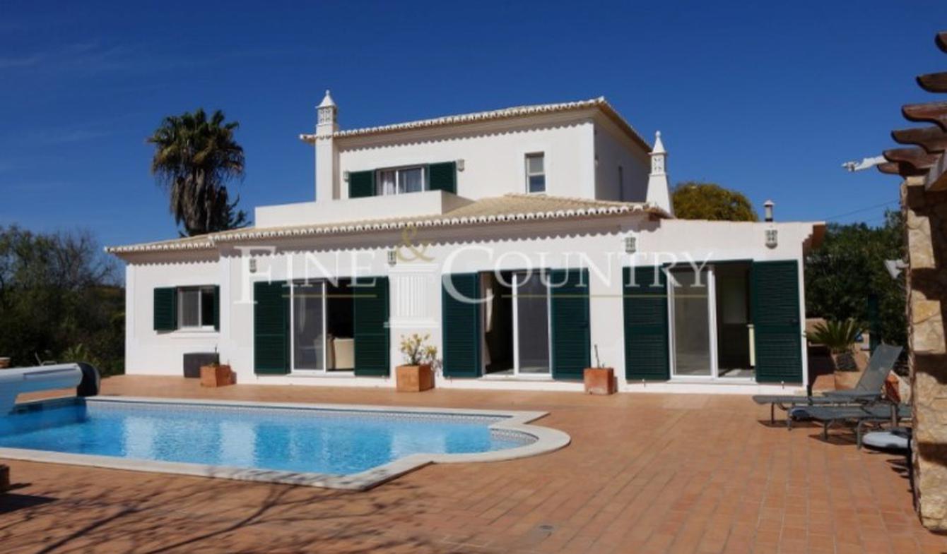Villa avec jardin et terrasse District de Faro