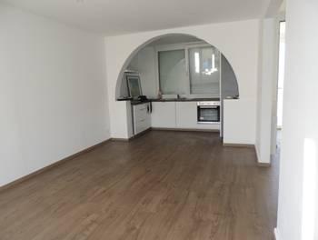 Appartement 3 pièces 66,45 m2