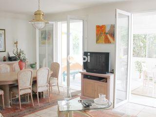 Maison Grau d'Agde (34300)