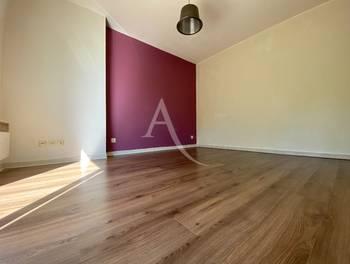 Studio 33,06 m2