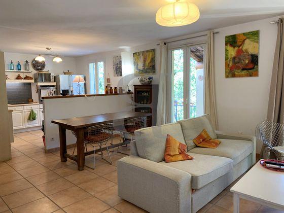 Vente villa 5 pièces 103 m2
