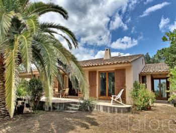 Villa 6 pièces 133 m2