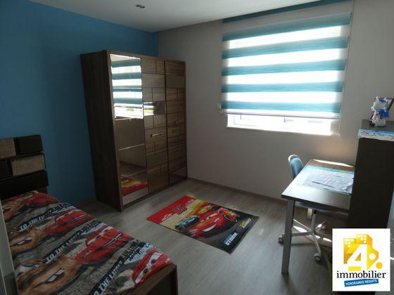 Vente maison 6 pièces 168 m2