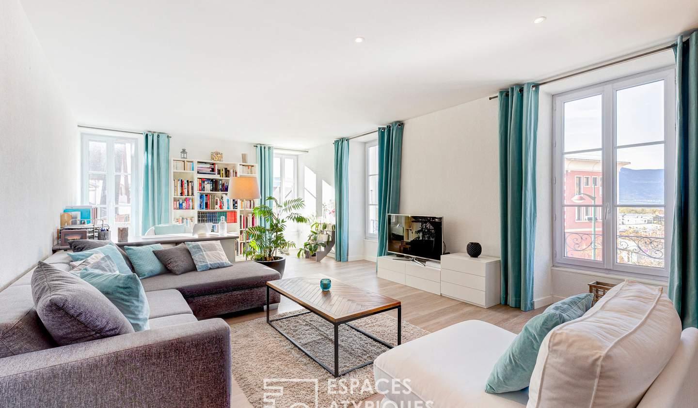 Appartement Valleiry