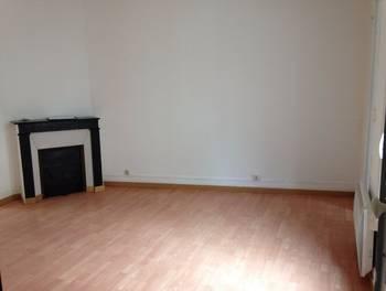 Appartement 2 pièces 44,3 m2