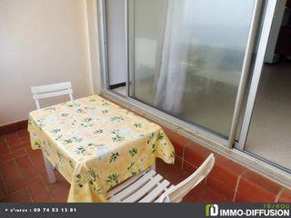 Appartement Le Barcarès (66420)
