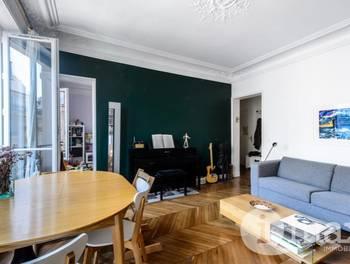 Appartement 3 pièces 67,13 m2