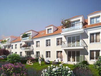 appartement à Chevannes (91)