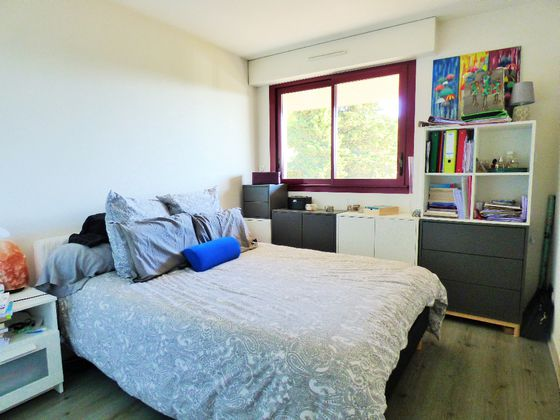 Vente appartement 4 pièces 79,45 m2