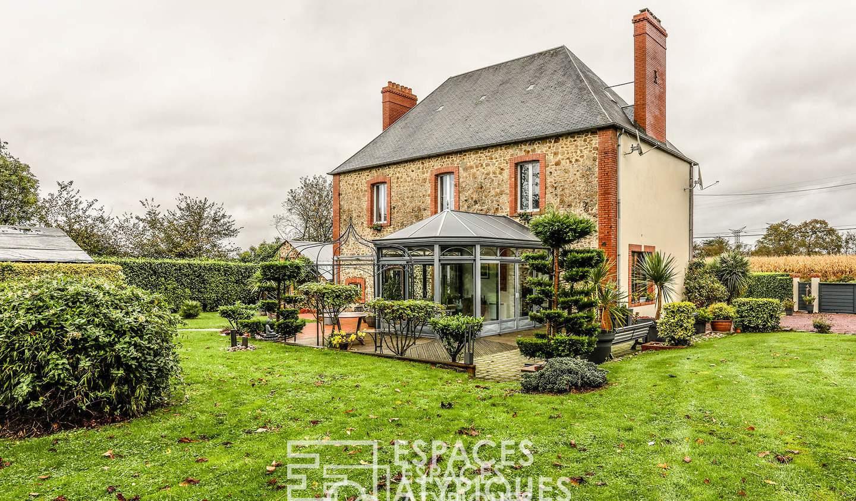 Maison avec terrasse Periers