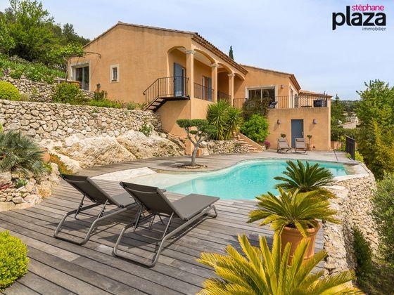 vente Maison 7 pièces 168 m2 Roquevaire