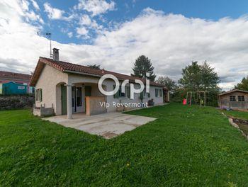 maison à Villemotier (01)