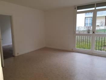 Appartement 3 pièces 56,82 m2
