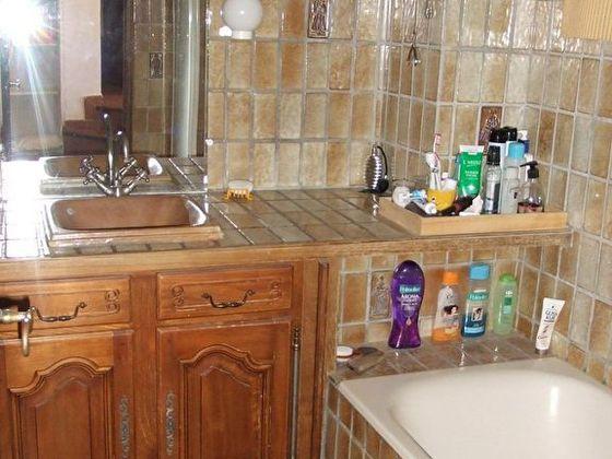 Vente appartement 4 pièces 74,26 m2