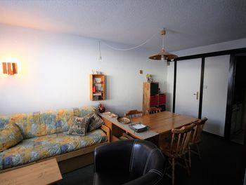 studio à Saint-Chaffrey (05)