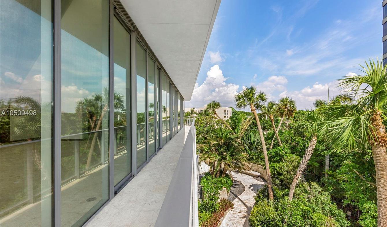 Appartement avec piscine Miami