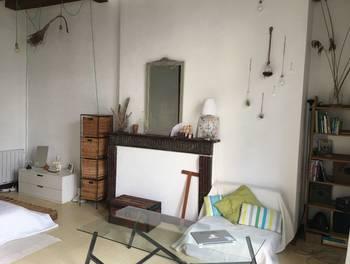 Studio 34,25 m2