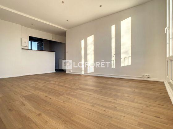 Location appartement 3 pièces 55,27 m2