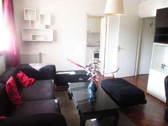 Vente appartement 2 pièces 41,98 m2