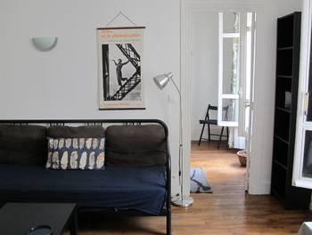 Appartement meublé 2 pièces 34,03 m2