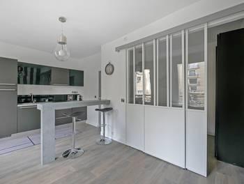 Appartement 2 pièces 25,65 m2