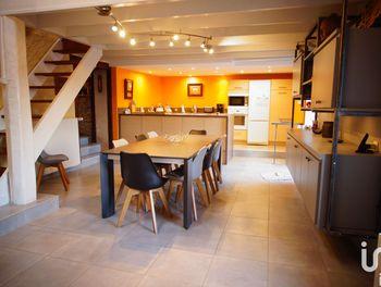 maison à Saint-Christo-en-Jarez (42)