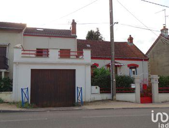 maison à Saint-remy (71)