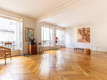 Appartement 5 pièces 107,46 m2