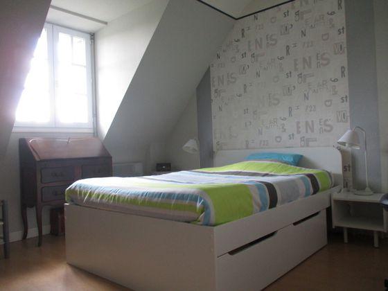 Vente maison 6 pièces 124 m2