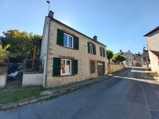 Maison Villemaréchal (77710)