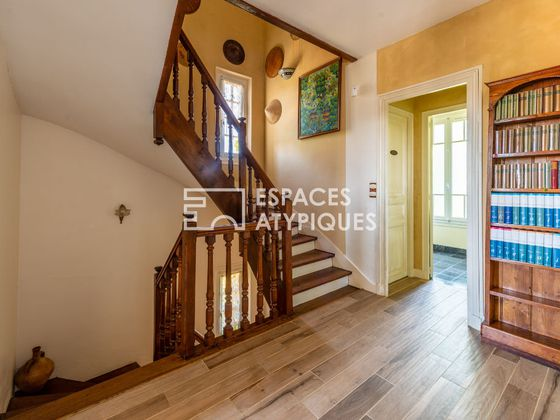 Vente maison 8 pièces 204 m2
