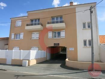 Appartement 2 pièces 31,62 m2