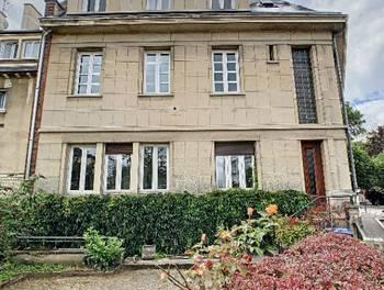 Maison 15 pièces 349,43 m2