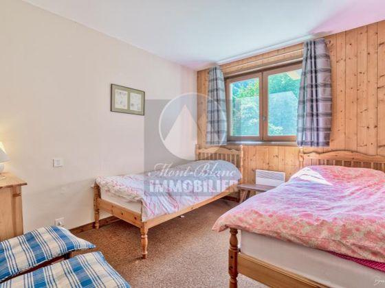 Vente chalet 5 pièces 177 m2