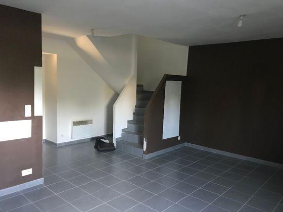 Location maison 4 pièces 76,52 m2