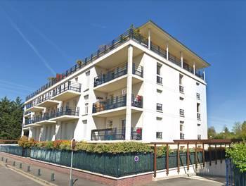 Appartement 4 pièces 83,72 m2