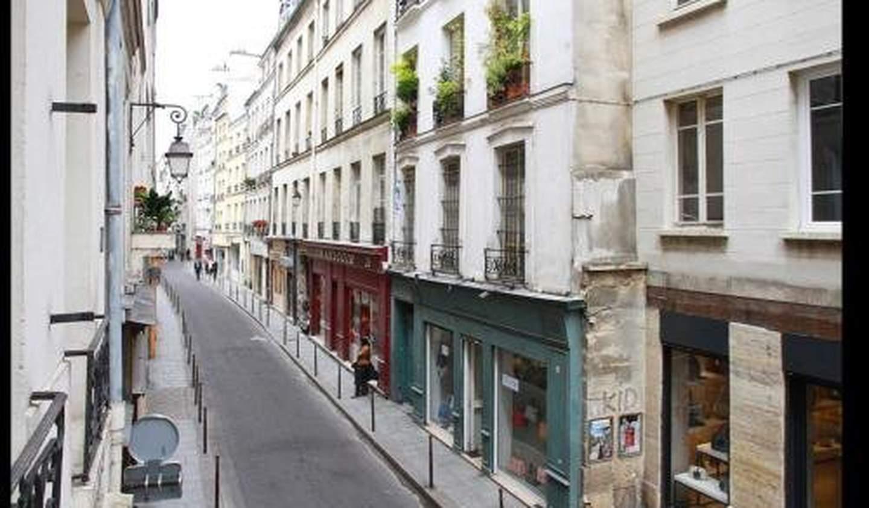 Propriété Paris 3ème