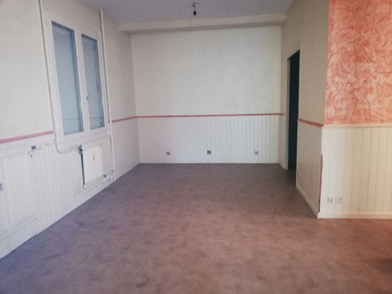 Vente appartement 4 pièces 65,91 m2