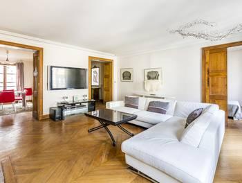 Appartement 4 pièces 121,73 m2
